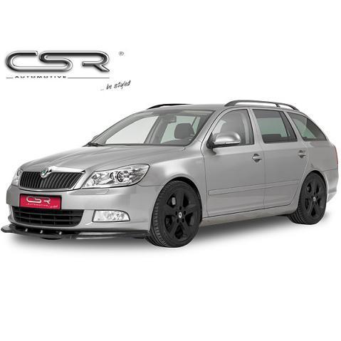 CSR lipa pod přední nárazník pro Škoda Octavia II