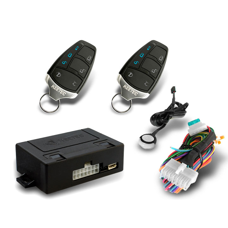 Dálkové ovládání KEETEC CZ 100 MAX