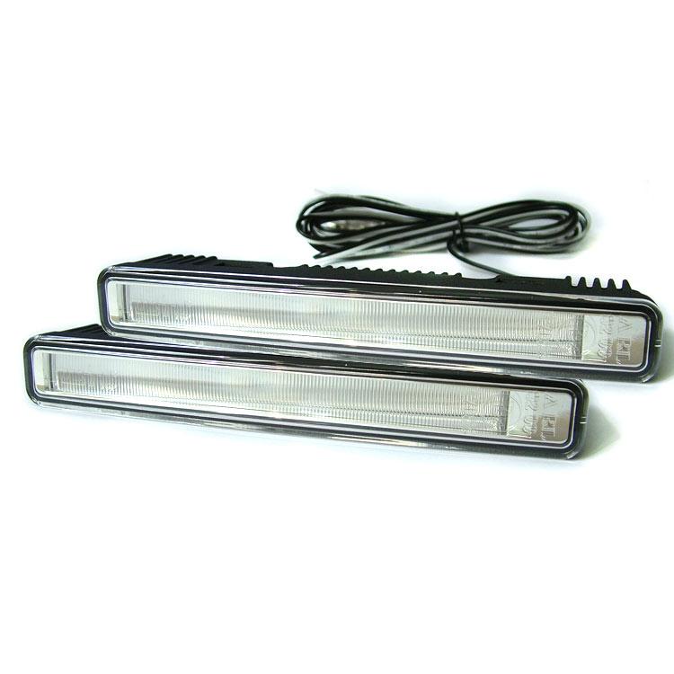 Denní svícení - LED světla DRL 16-3W