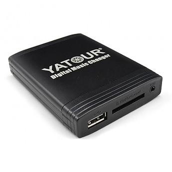 Digitální hudební adaptér YT-M06 RD4