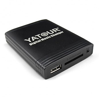 Digitální hudební adaptér YT-M06 VW12D