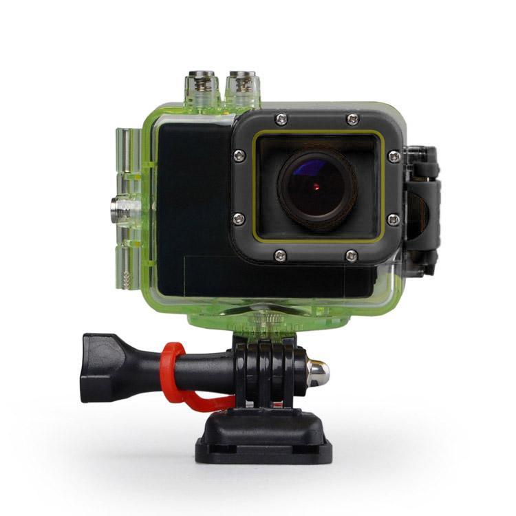 Full HD sportovní kamera SPORTCAM 01