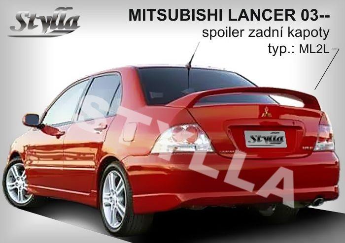 Křídlo MITSUBISHI Lancer sedan r.v. 03-08