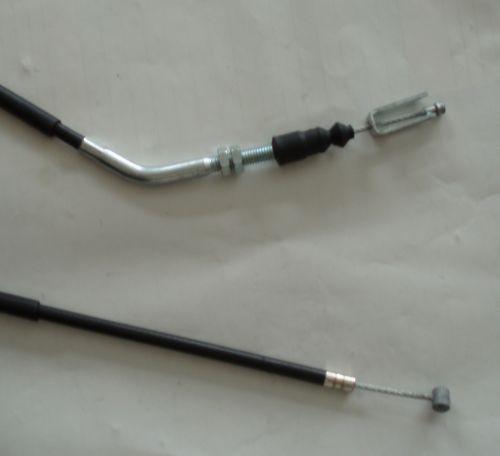 Lanko levé ruční brzdy RX530/A