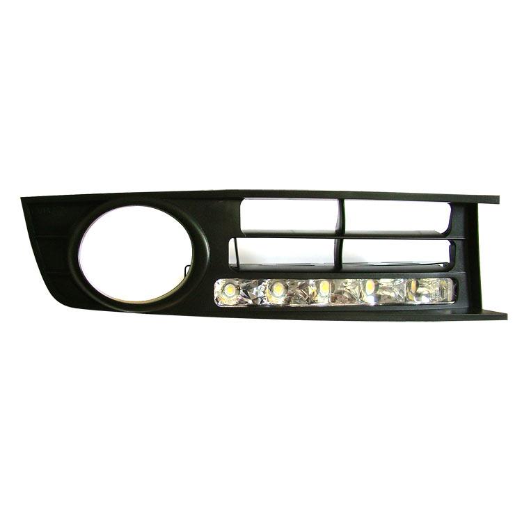 LED denní svícení DRL A4 8E