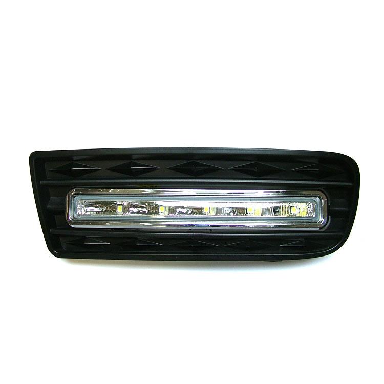 LED denní svícení DRL Golf IV