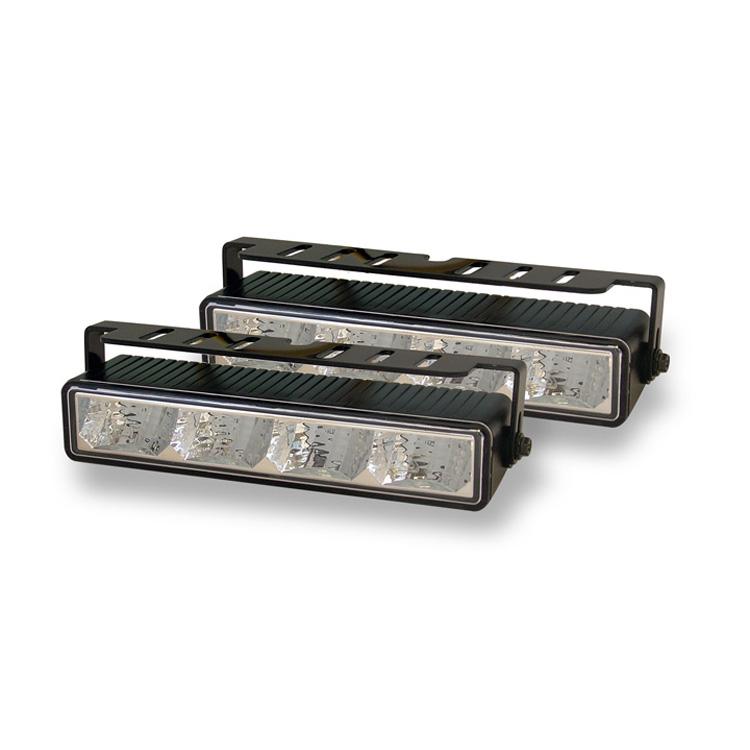 LED světla DRL 12-0.5W
