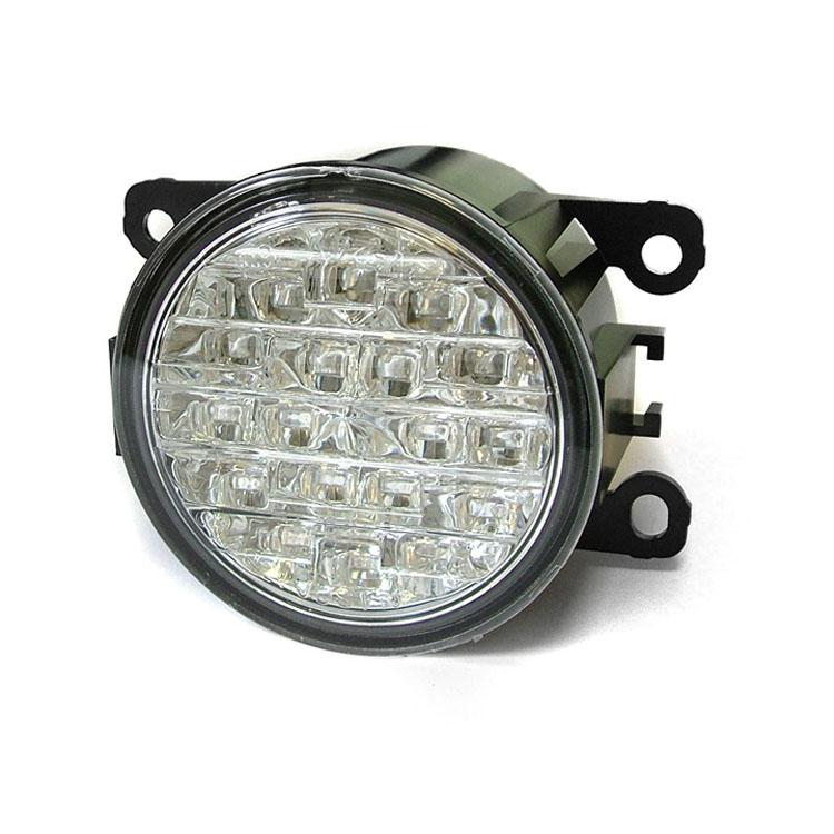 LED světla DRL 9V