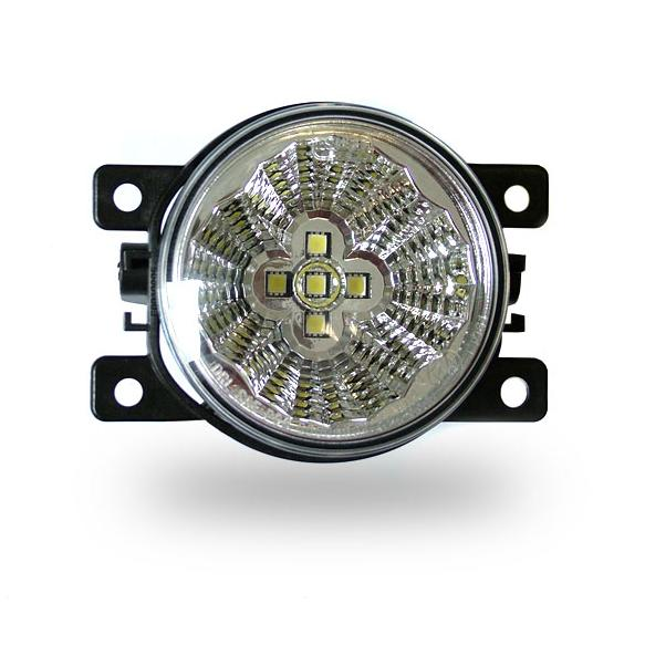 LED světla pro denní svícení DRL 6001