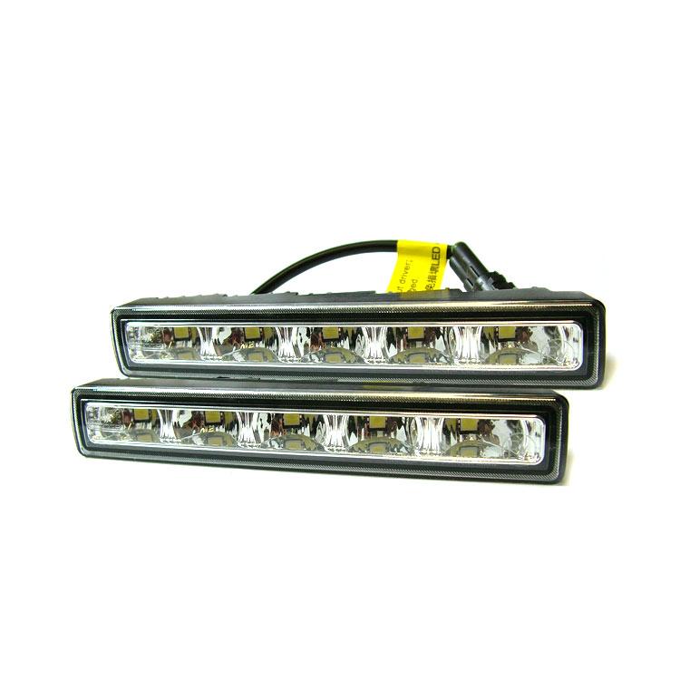 LED světla pro denní svícení DRL 6005