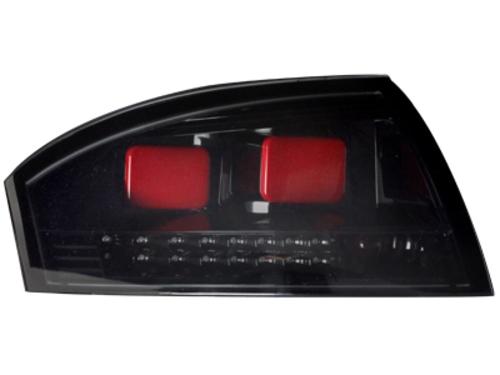 LED zadní světla Audi TT (8N3/8N9) 98-05 černé