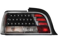 LED zadní světla BMW E36 Coupé 92-98 černé