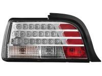 LED zadní světla BMW E36 Coupé 92-98 crystal