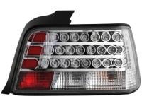LED zadní světla BMW E36 sedan 92-98 crystal