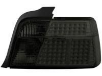 LED zadní světla BMW E36 sedan LED blinkr kouřové