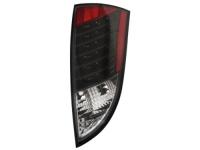 LED zadní světla Ford Focus 98-04 černé