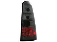 LED zadní světla Ford Focus Turnier 99-05 kouřové