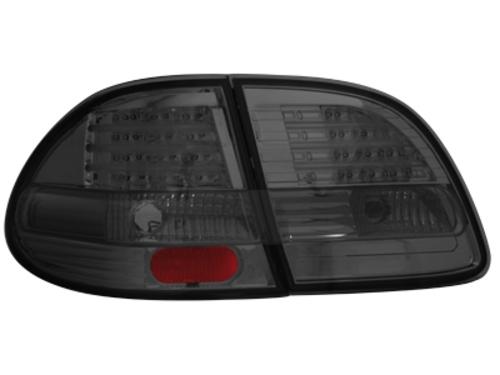 LED zadní světla Mercedes E W211 T Modell kouřové