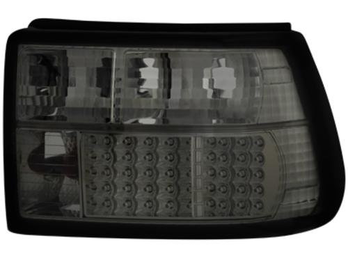 LED zadní světla Opel Astra F 91-97 černé