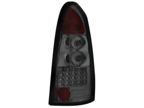 LED zadní světla Opel Astra G Caravan 98-04 kouřové