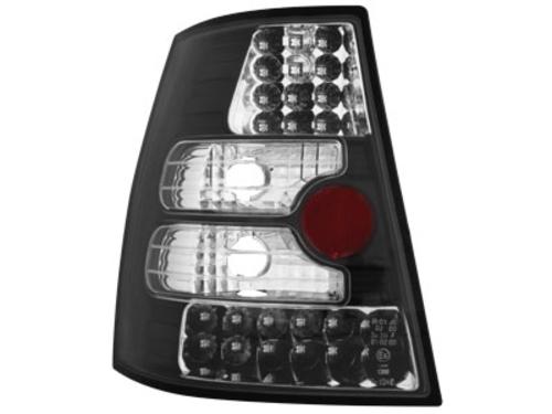 LED zadní světla VW Bora Variant+Golf IV Variant černé