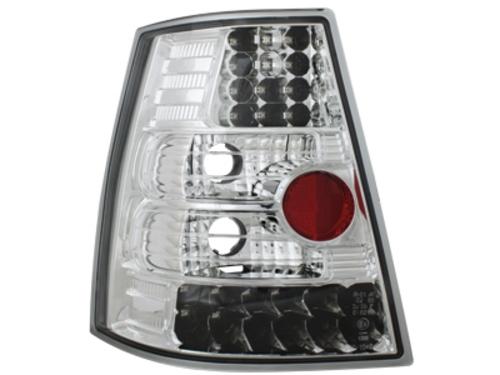LED zadní světla VW Bora Variant+Golf IV Variant crystal