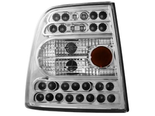 LED zadní světla VW Passat 3B sedan 97-01 crystal