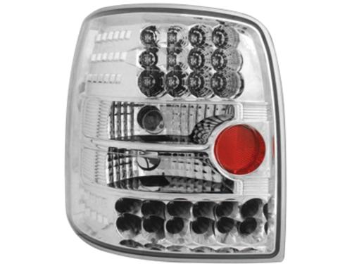 LED zadní světla VW Passat 3B Variant 97-01 crystal
