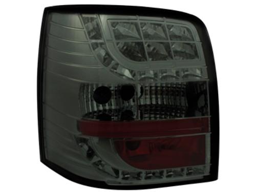 LED zadní světla VW Passat 3BG 00-04 kouřové