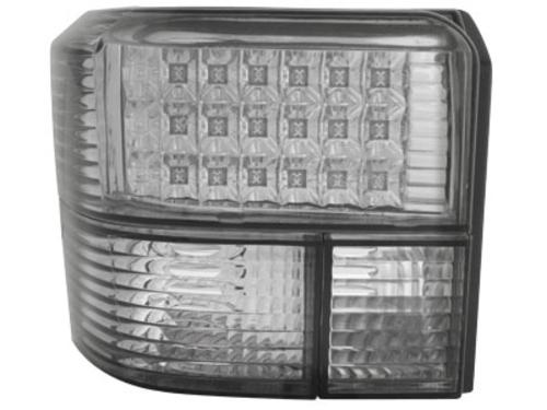 LED zadní světla VW T4 90-03 crystal/kouřové