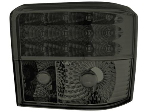 LED zadní světla VW T4 90-03 kouřové