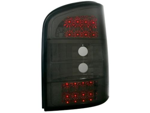 LED zadní světla VW T5 03+ kouřové