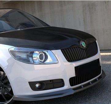 MAXTON lipa pod přední nárazník pro Škoda Fabia II