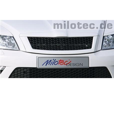 Milotec Sportovní maska RS, Škoda Octavia II Facelift
