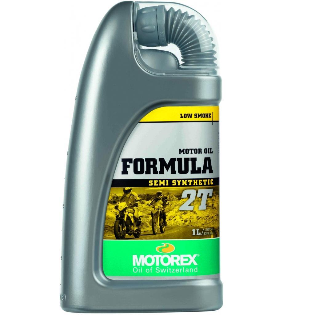 Motorový olej Motorex FORMULA 2T 1L