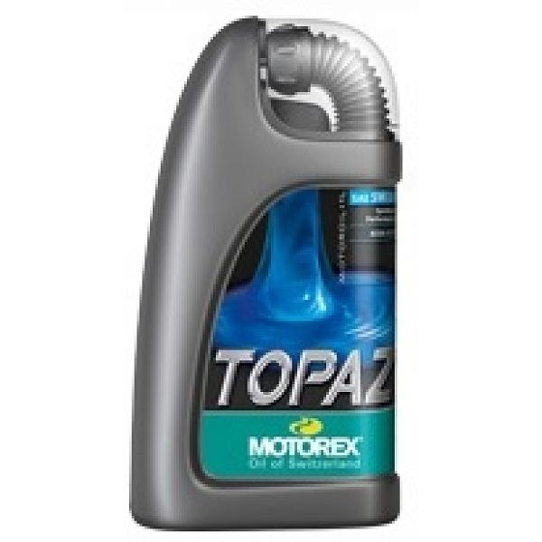 Motorový olej Motorex TOPAZ 10W/40 1L