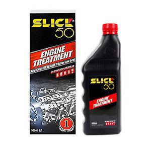 Ochrana motorů SLICK 50 500ml