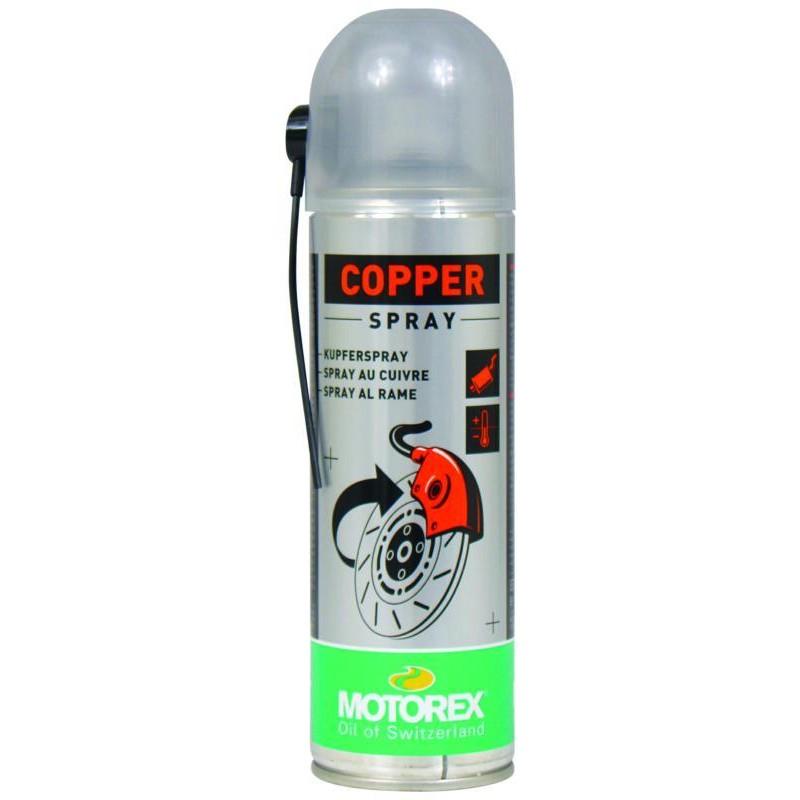 Ochranné mazivo COPPER SPRAY 300ml