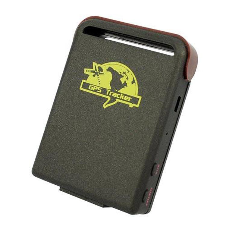 Osobní GPS lokalizátor 102B