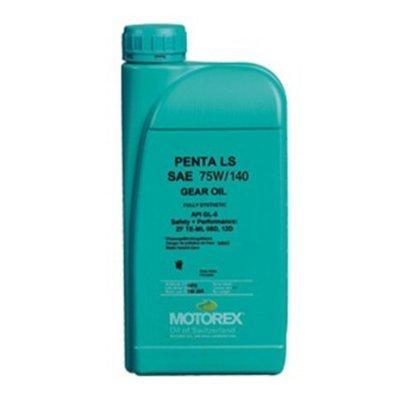 Převodový olej Motorex PENTA LS 75W/140 1L
