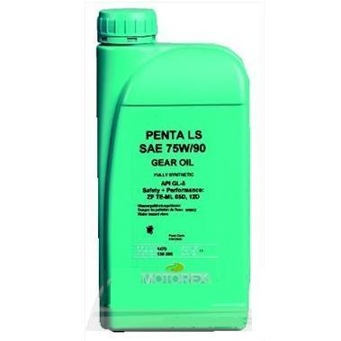 Převodový olej Motorex PENTA LS 75W/90 1L