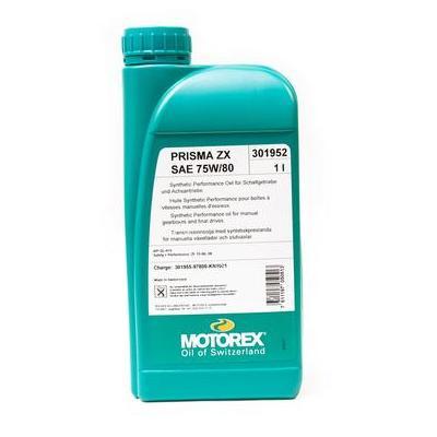 Převodový olej Motorex PRISMA ZX 75W/80 1L