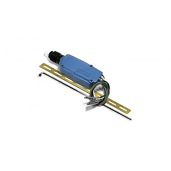 Servomotor centrálního zamykání 5-vodičový S 2805