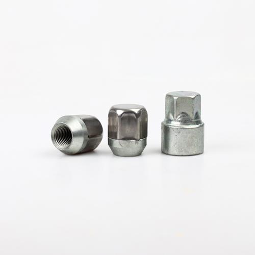 SICURIT pojistné matice M14x1,5 kužel, otevřená, klíč 19