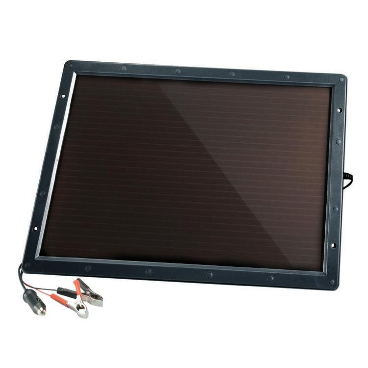 Solární nabíječka TPS-102-6W