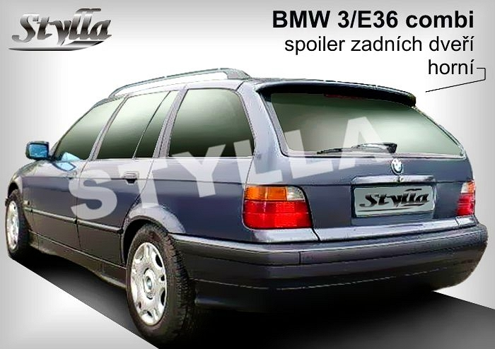 Stříška BMW 3/E36 combi r.v. 95-99