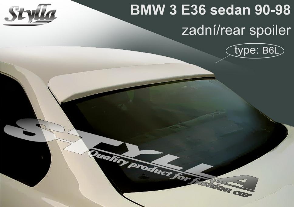 Stříška BMW 3/E36 sedan r. v. 90-98