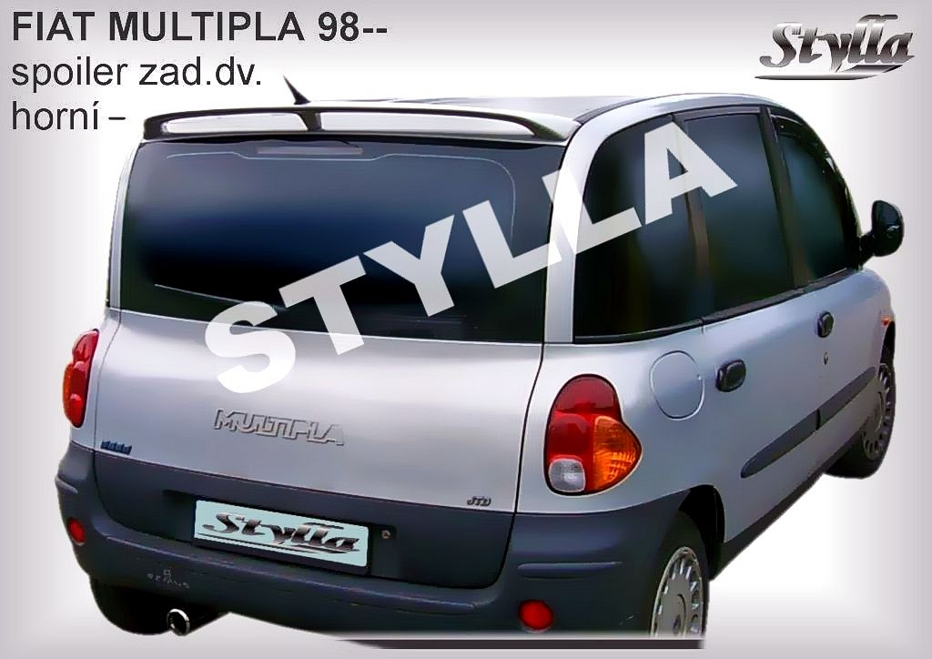 Stříška FIAT Multipla r.v. 99--