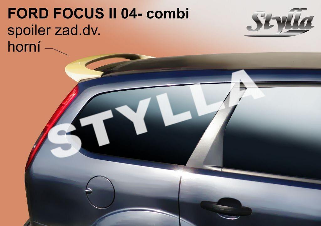 Stříška FORD Focus combi r.v. 04--