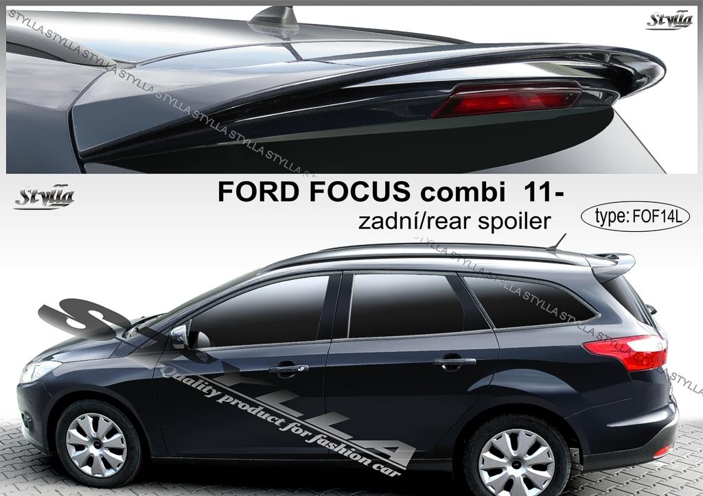 Stříška FORD Focus combi r.v. 11--